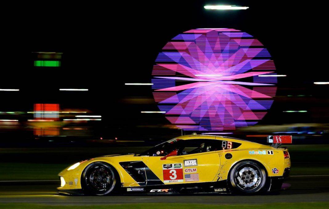 53rd Rolex 24 at Daytona