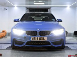 Litchfield BMW M4