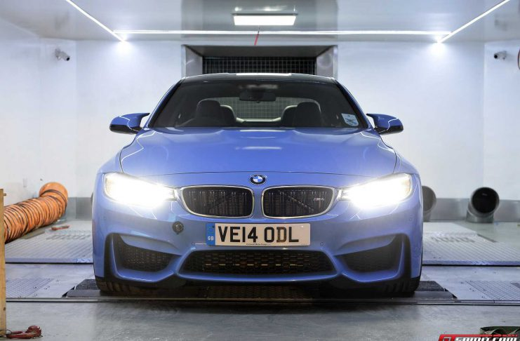 Litchfield BMW M4
