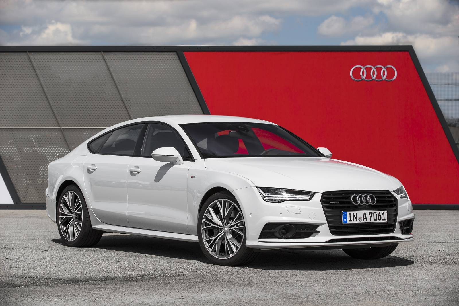 Audi Recalls 80,000 Cars with Defect in Fuel Injection System ...