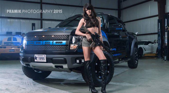 Cars and Girls: Hot Savanna Rocks HPD Dyno Night!