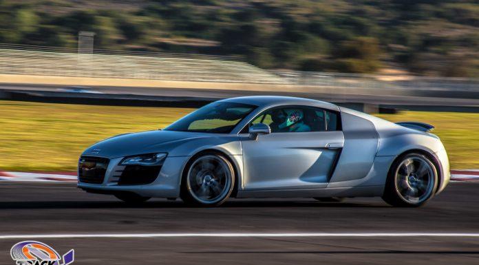 Audi R8 Davila