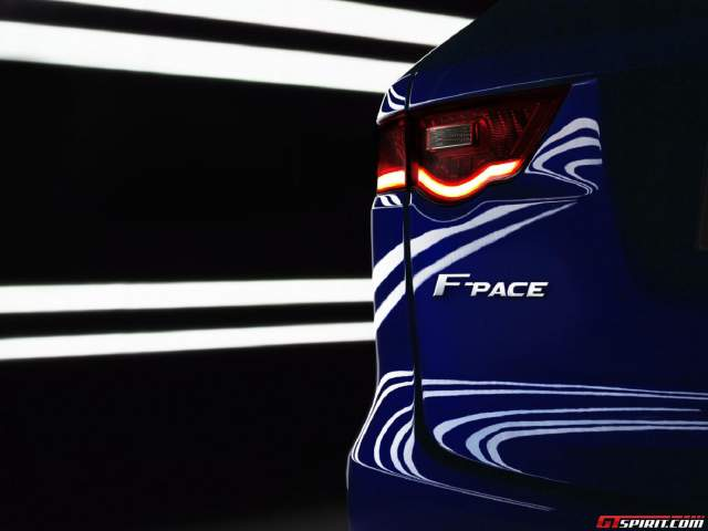 Jaguar Fpace Feature