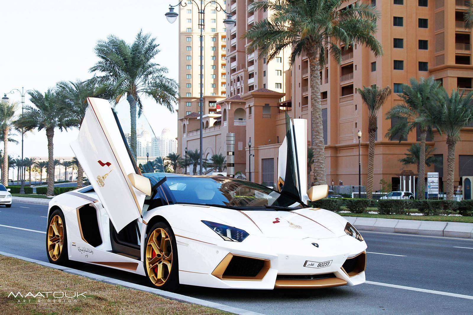 Luxury Cars For Sale In Doha