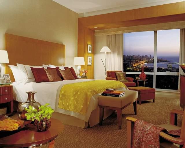 Four Seasons Mumbai Room