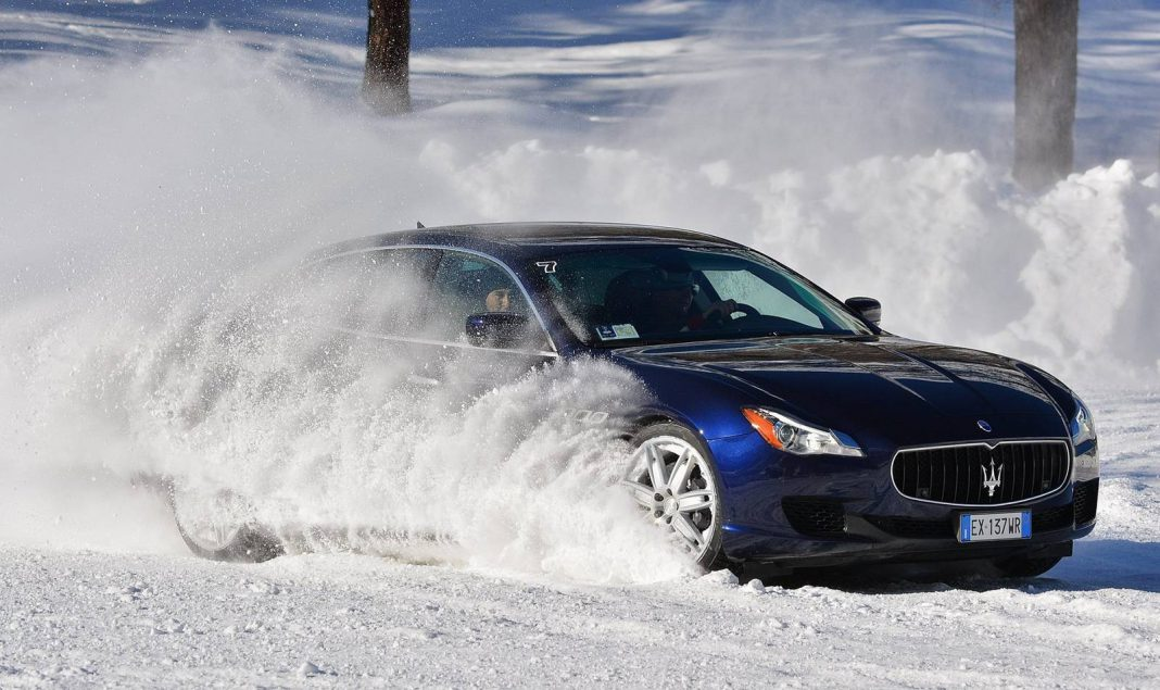 Maserati to become FCA's most important brand