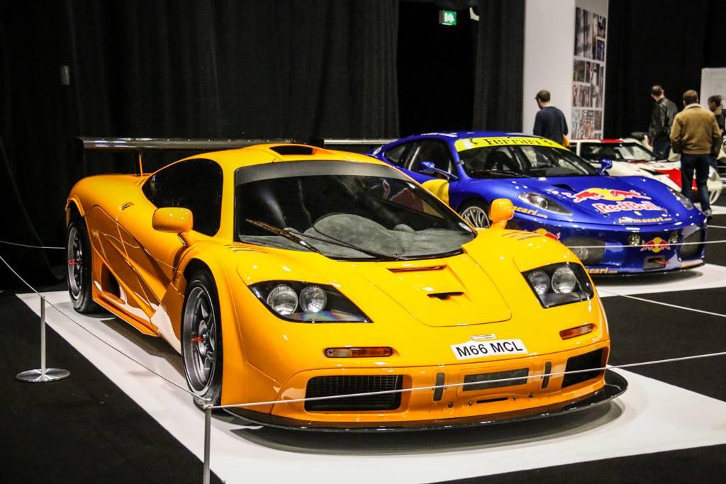 mclaren f1 gtr duo at london classic car show 2015 gtspirit. Mclaren F1  mclaren f1 to be reborn as hyper gt autocar  mclaren