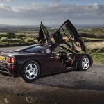 11 3m Euro Price As Mr Bean Lists Mclaren F1 For Sale