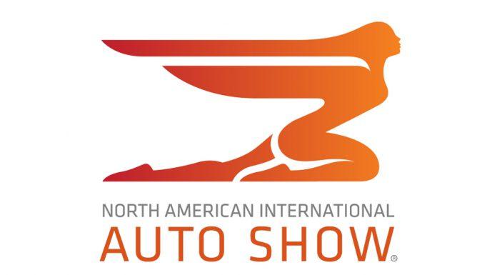 Detroit Motor Show 2015