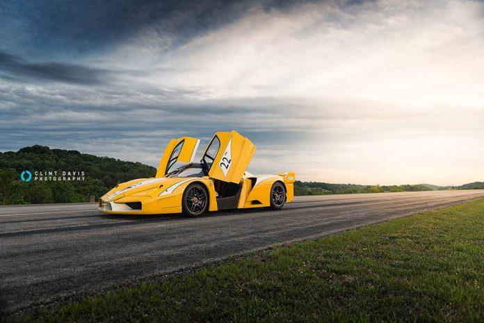 Inside Phil Bachman's Wondrous Ferrari Collection!