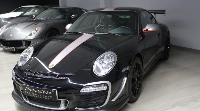 Porsche 911 GT3 RS 4.0 for sale 2