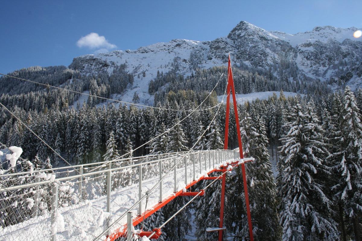 Saalbach Hinterglemm Ski Resort Review Gtspirit