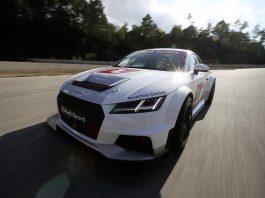 Audi Sport Cup 2015
