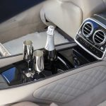 2016 Mercedes-Maybach S 600 Interior