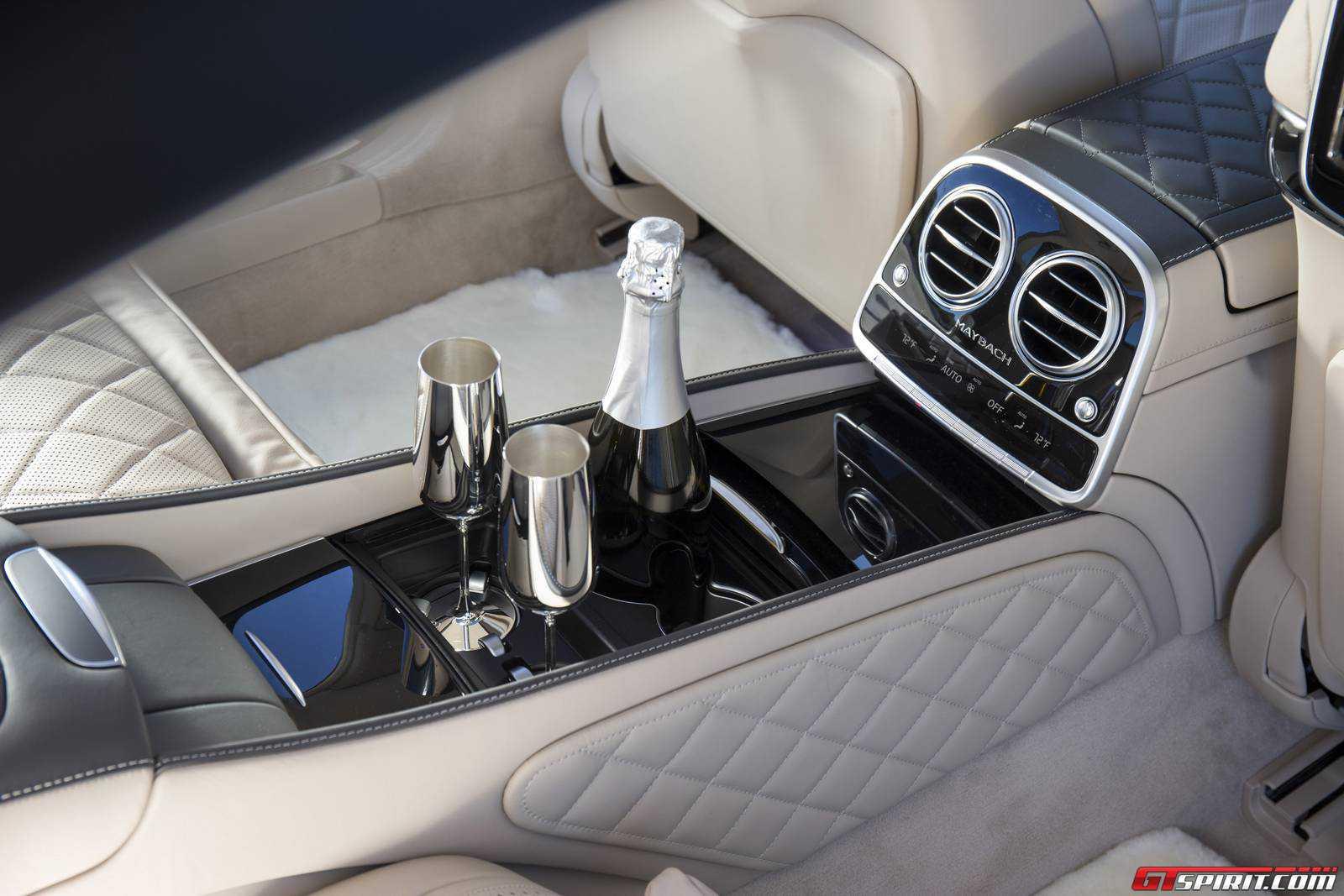 2016 Mercedes Maybach S 600 Review Gtspirit