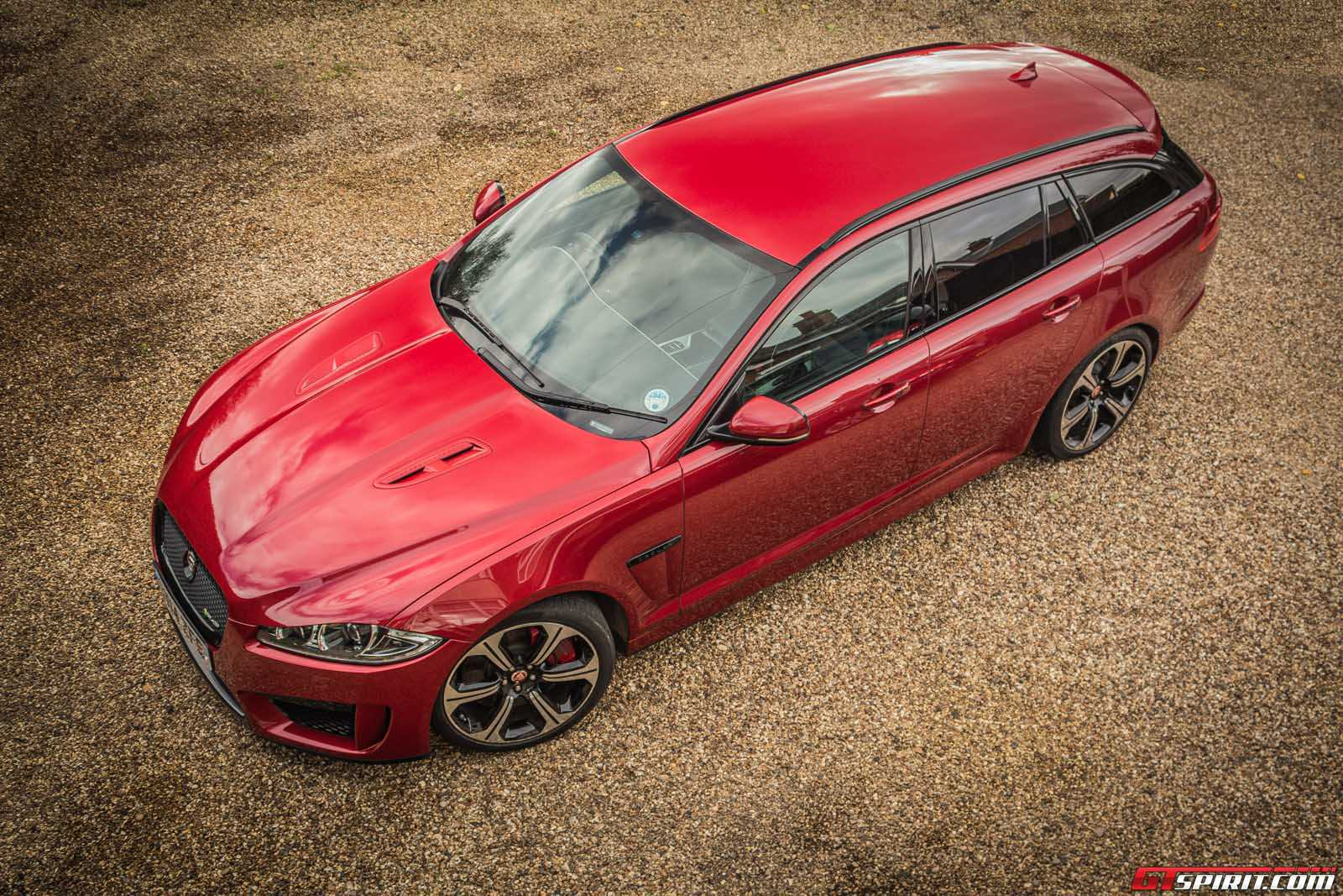 2015 jaguar xfr s sportbrake review gtspirit. Black Bedroom Furniture Sets. Home Design Ideas