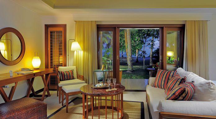 Lemuria Seychelles Suite