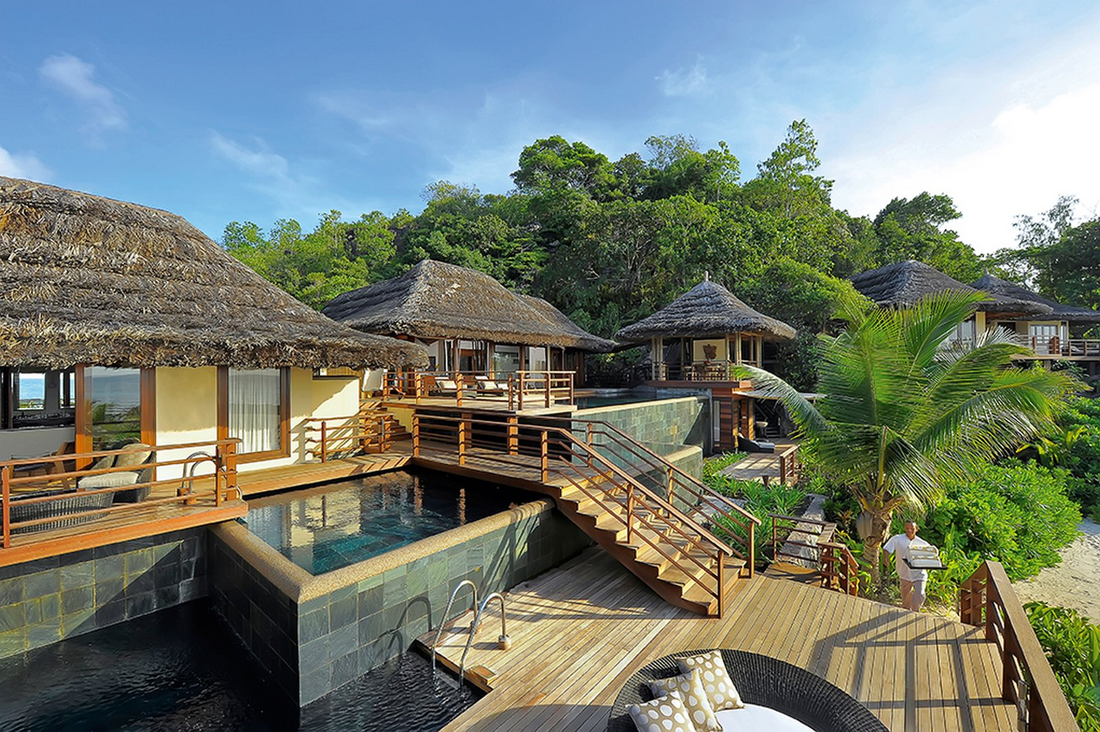 Small Country Houses Constance Lemuria Resort Seychelles Hotel Review Gtspirit