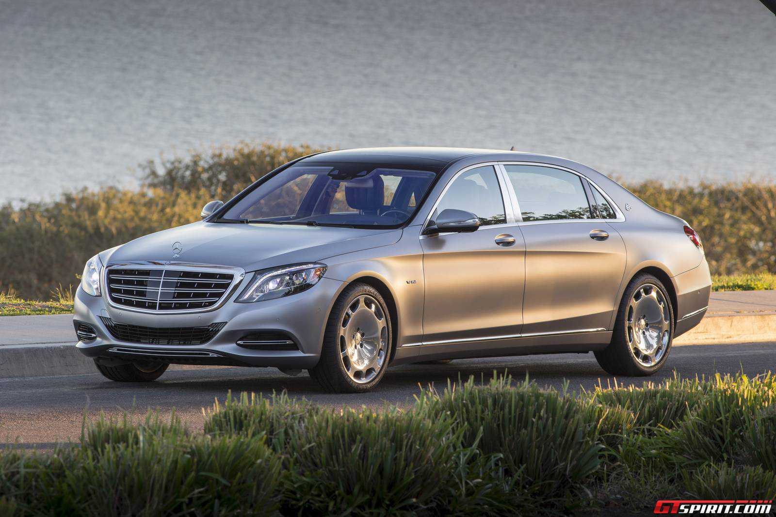 2016 Mercedes Maybach S 600 Review Gtspirit