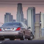 2016 Mercedes-Maybach S 600 Magno Alanite Grey