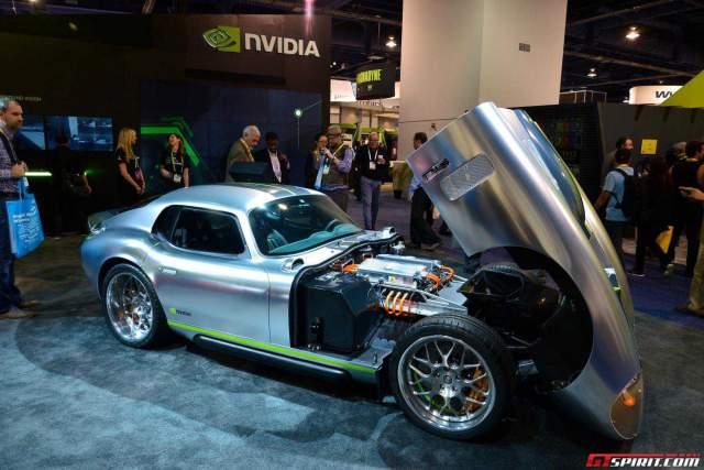 CES 2015: Renovo Coupe