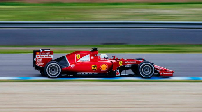 Formula 1: Raikkonen Puts Ferrari on Top Again on Day 3 Test