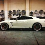 Nissan GT-R Jun R1