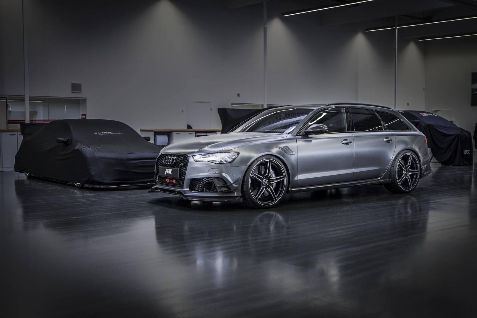 730hp audi rs6 r to headline abt booth at geneva 2015 gtspirit. Black Bedroom Furniture Sets. Home Design Ideas