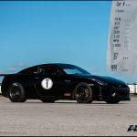 Alpha Omega Nissan GT-R