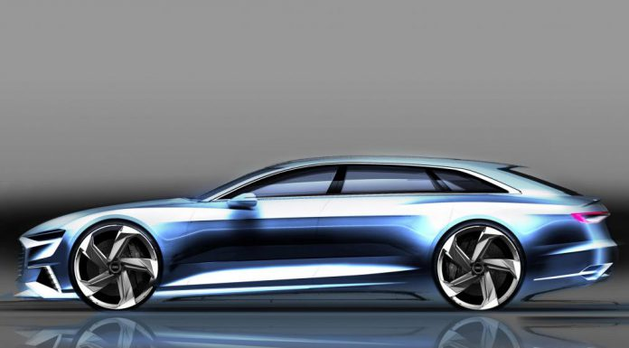 Audi Prologue Avant to Debut at Geneva Motor Show 2015