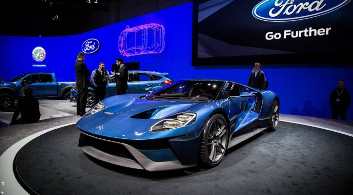 2015 Canadian International Auto Show Highlights