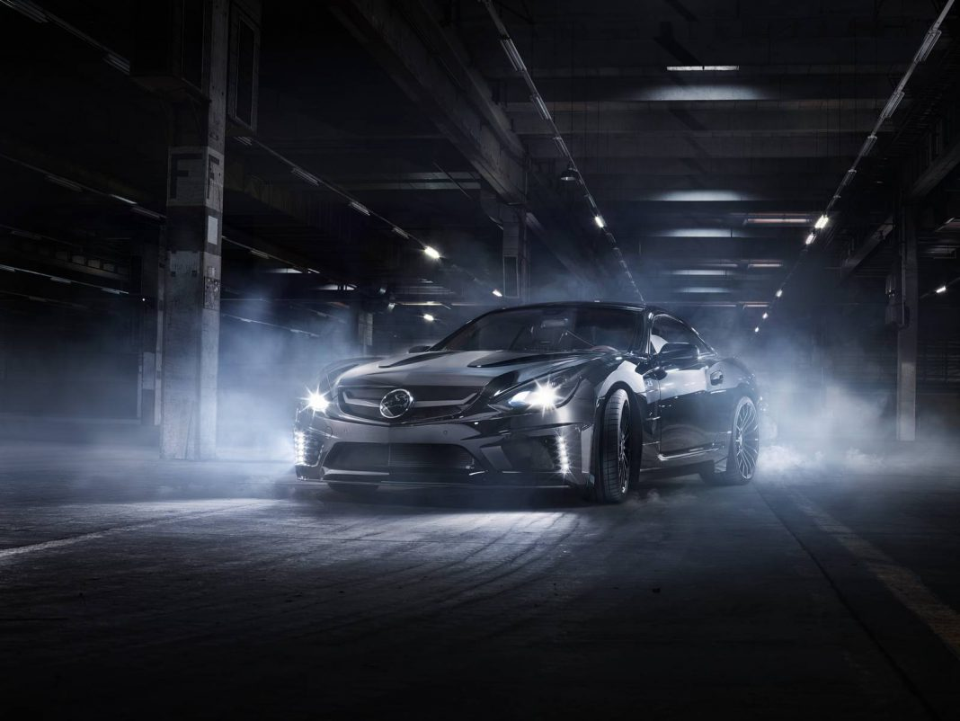 Carlsson Reveals the C25 Super GT Final Edition