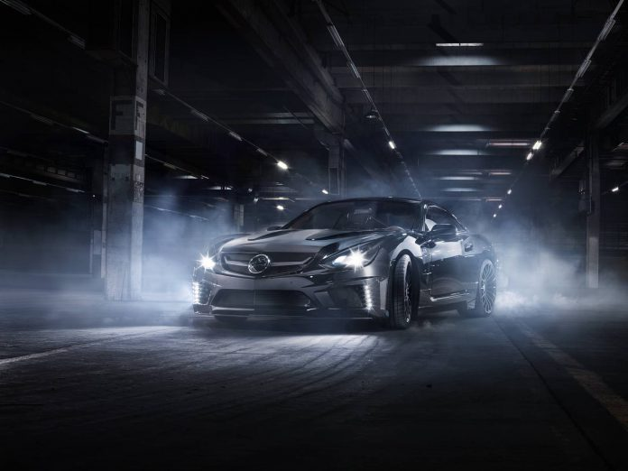 Carlsson Reveals the C25 Super GT Final Edition
