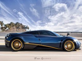 Symbolic Motors Cars and Coffee