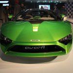 DC Avanti at Auto Expo 2014