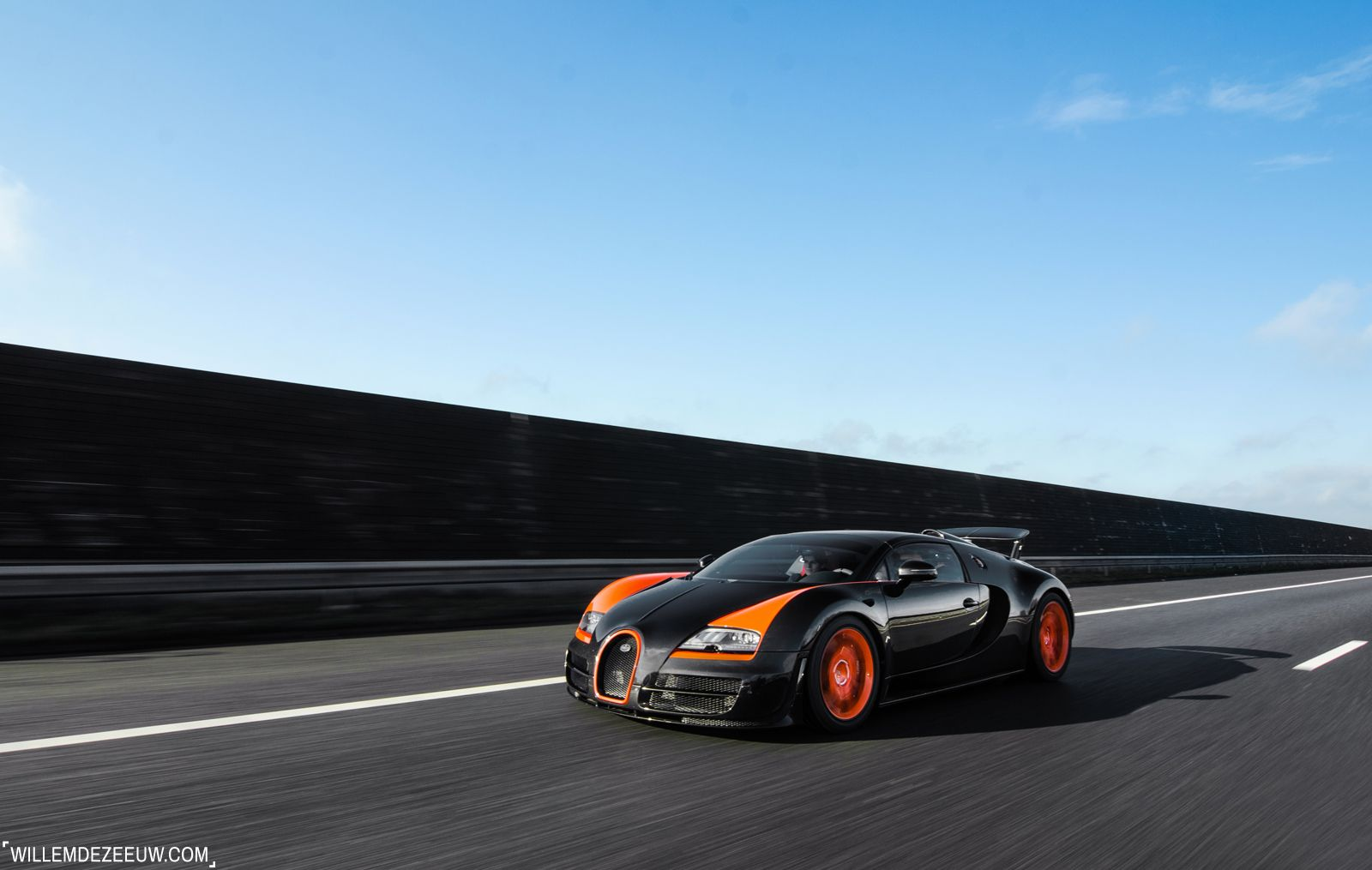 photo of the day dutchbugs bugatti veyron vitesse wrc. Black Bedroom Furniture Sets. Home Design Ideas