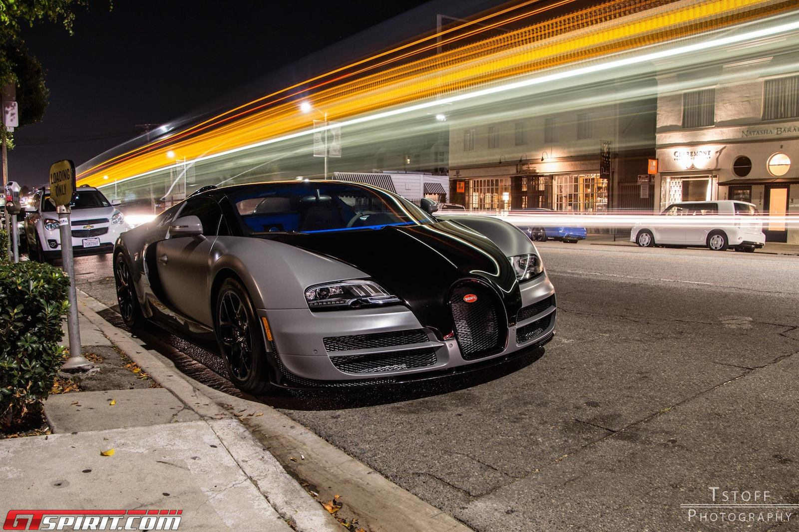 Bugatti veyron grand sport vitesse transformers - photo#21
