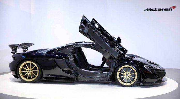 McLaren P1: First Car Whose Value Will Never Fall Below List Price