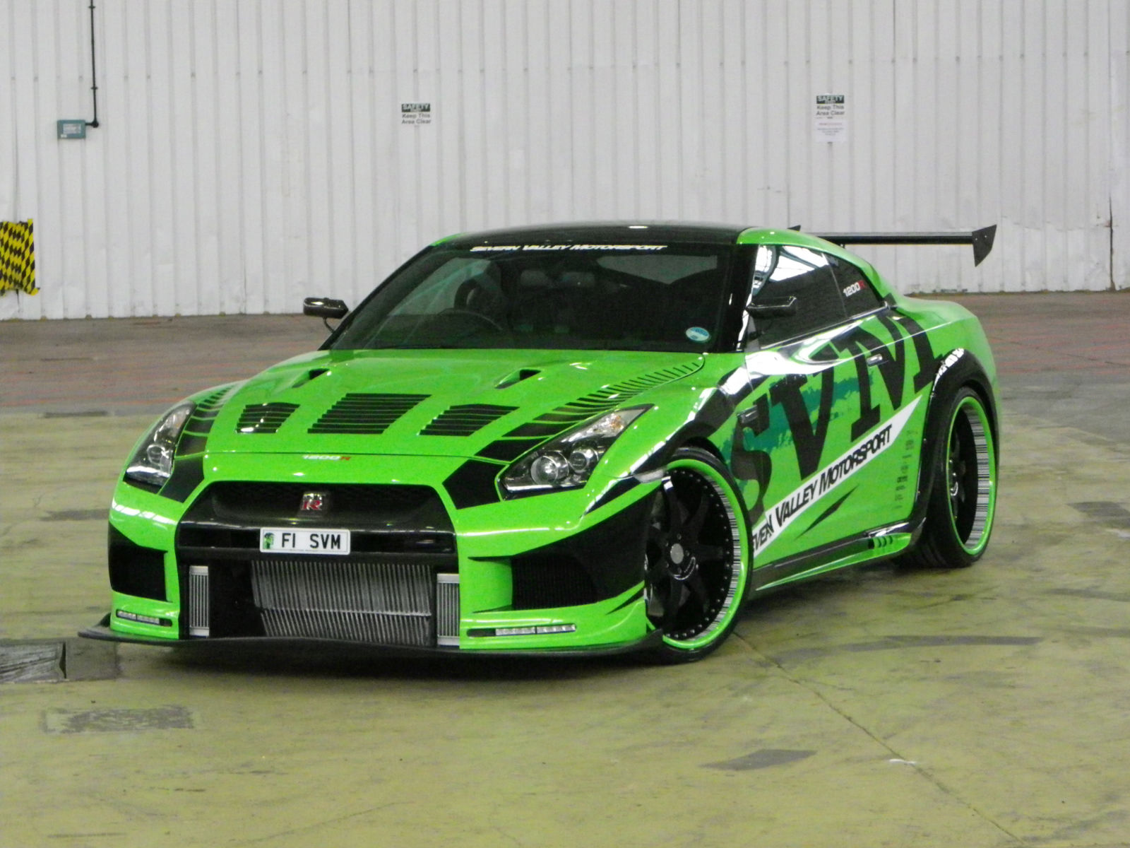 Top 10 Fastest Nissan Gt Rs R35 In The World Gtspirit