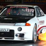 Heat Treatments Nissan Skyline GT-R R32