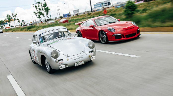 Porsche GT3 356