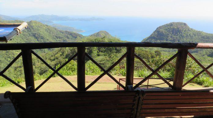 Mission Lodge Seychelles