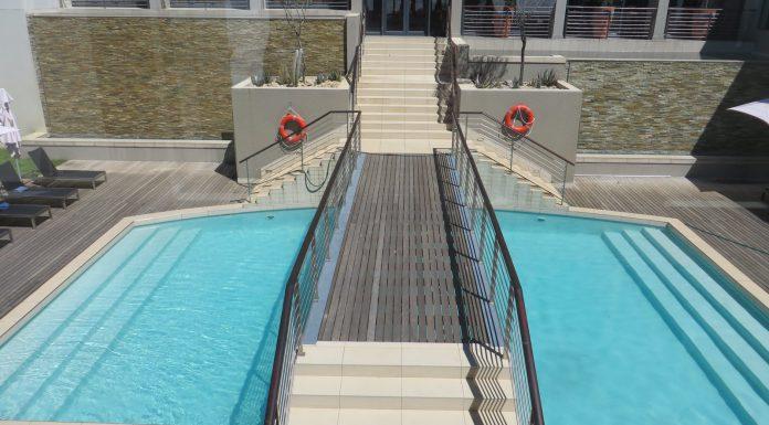 The Fairway Pool