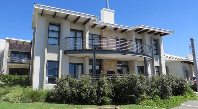 The Fairway Villa