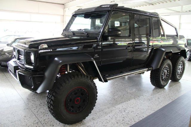 Mercedes 6X6 For Sale >> Mercedes Benz G63 Amg 6x6 For Sale In Florida Gtspirit