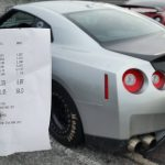 MS Performance Nissan GT-R