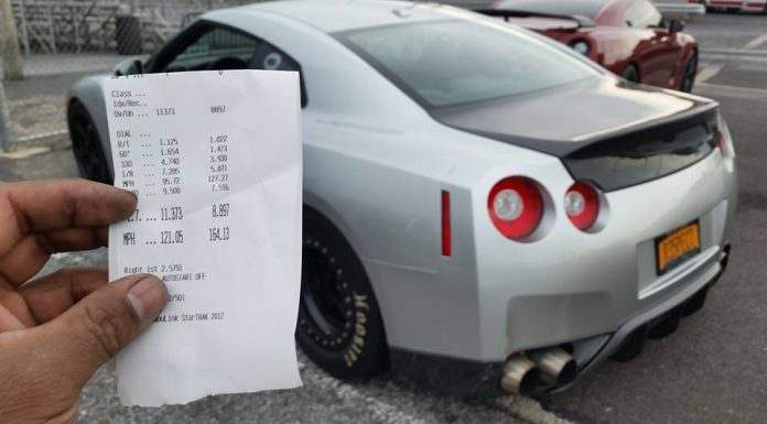 MS Performance Nissan GT-R