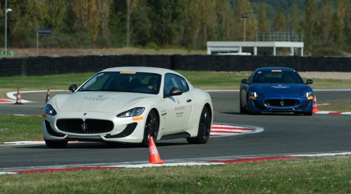 Maserati Driving Courses (1)