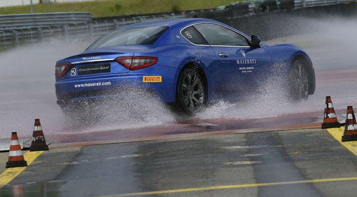 Maserati Driving Courses (3)