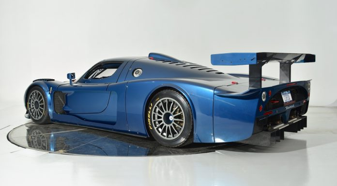 Maserati MC12 Corsa For Sale 11